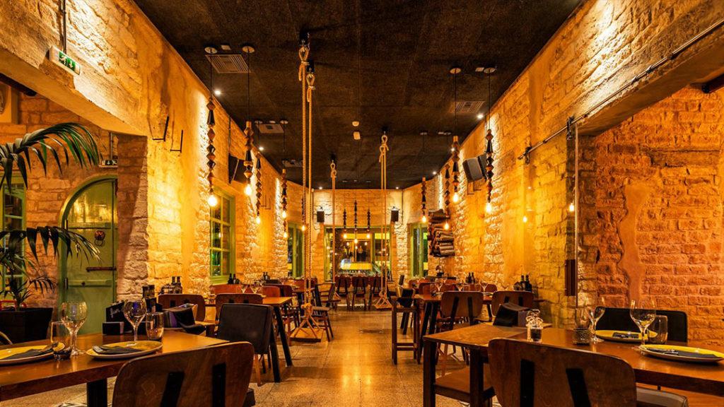 5 Great Taverns in Limassol   Drakos DMC