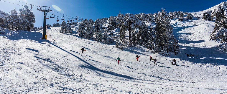 Cyprus Ski
